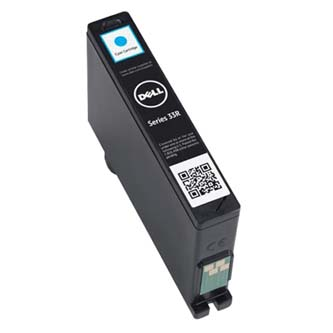 Dell originální ink 592-11813, cyan, 700str., 55K2V, extra high capacity, Dell V525W, V725W