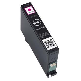 Dell originální ink 592-11814, magenta, 700str., J56GD, extra high capacity, Dell V525W, V725W