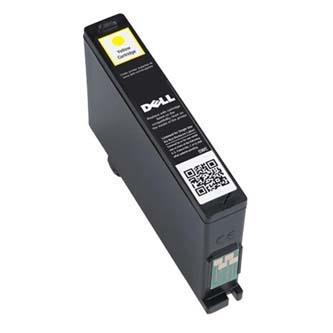 Dell originální ink 592-11815, yellow, 700str., PT22F, extra high capacity, Dell V525W, V725W