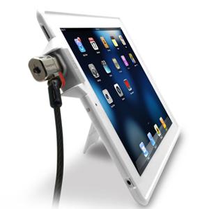 Bezpečnostní obal Kensington pro iPad 2®, zámek
