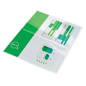Laminovací fólie-kapsy A4/200mic (2x100), matné