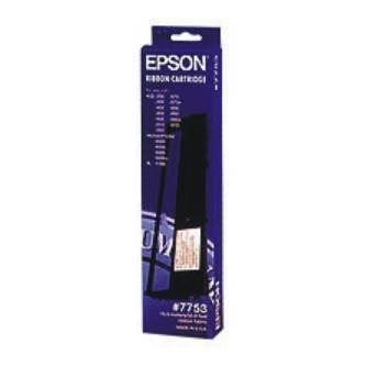 Páska do tiskárny Epson LQ 300, 300+, color, C13SO15077, O