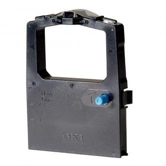 Páska do tiskárny OKI ML 100, 180, 182, 192, 280, 320, 321, 3320, 3321, černá, 09002303, O