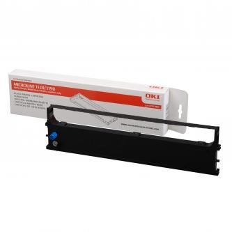 Páska do tiskárny OKI ML 1120, 1190, černá, 43571802, O
