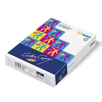 Xerografický papír Color copy, A3, 120 g/m2, bílý, 250 listů, spec. pro barevný laserový tisk
