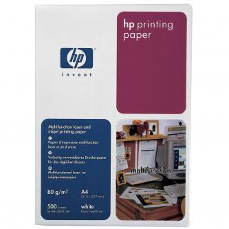 Xerografický papír HP Copy paper, A4, 80 g/m2, bílý, CHP910, 500 listů