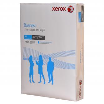 Xerografický papír Xerox Business, A4, 80 g/m2, bílý, 500 listů, multifunkční