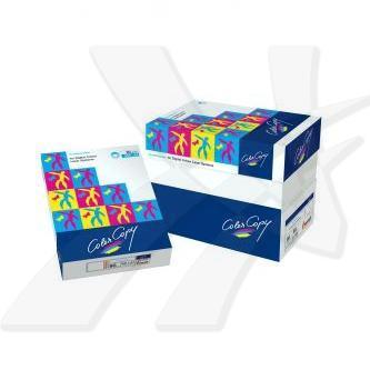 Xerografický papír Color copy, A4, 100 g/m2, bílý, 500 listů, multifunkční, spec. pro barevný laserový tisk