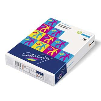 Xerografický papír Color copy, A4, 120 g/m2, bílý, 200 listů, spec. pro barevný laserový tisk