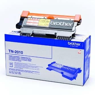 Toner Brother HL-2130, DCP-7055, black, TN2010, 1000s, O