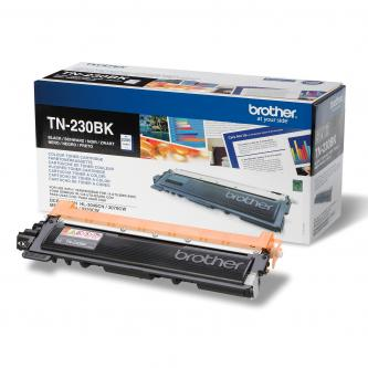 Toner Brother HL-3040CN, 3070CW, DCP-9010CN, 9120CN, MFC-9320CW, black, TN230BK, 2200s, O