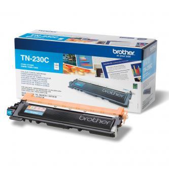 Toner Brother HL-3040CN, 3070CW, DCP-9010CN, 9120CN, MFC-9320CW, cyan, TN230C, 1400s, O