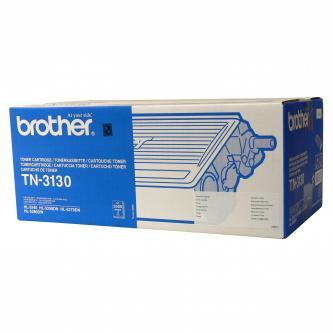 Toner Brother HL-5240, 5050DN, 5270DN, 5280DW, black, TN3130, 3500s, O