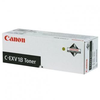 Toner Canon iR1018/1022, black, CEXV18, 8400s, 0386B002, O