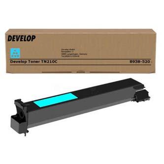 Toner Develop Ineo +250, cyan, 8938520, 260g, TN-210C, O