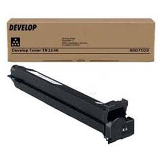 Toner Develop Ineo +200, black, A0D71D3, 24000s, TN-214K, O