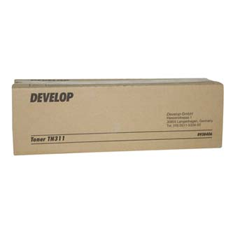 Toner Develop Ineo 350, black, 8938406, TN-311, O