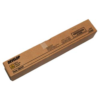 Toner Develop Ineo +360, yellow, A11G2D0, 26000s, TN-319Y, O
