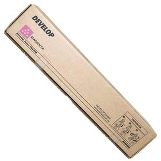 Toner Develop Ineo 6500, magenta, A04P3D0, TN-610M, O