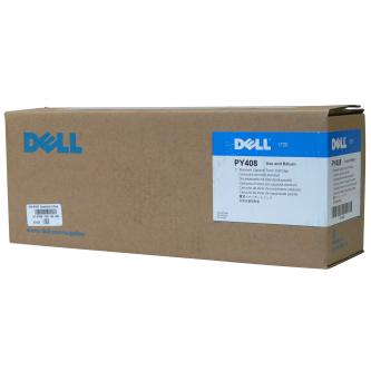 Toner Dell 1720/1720DN, black, 593-10238, 3000s, PY408, return, low capacity, O