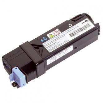 Toner Dell 2130CN, cyan, 593-10321, 2500s, FM065, high capacity, O