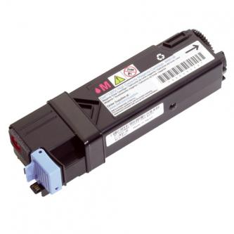 Toner Dell 2130CN, magenta, 593-10323, 2500s, FM067, high capacity, O