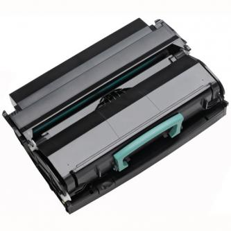 Toner Dell 2330d/2330dn/2350/2350dn, black, 593-10337, 2000s, PK492, return, O