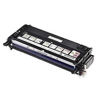 Toner Dell 3130CN, black, 593-10293, 4000s, G910C, O