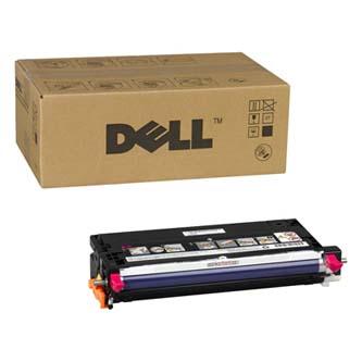 Toner Dell 3130CN, magenta, 593-10296, 3000s, G908C, O