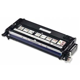Toner Dell 3130CN, black, 593-10289, 9000s, H516C, O