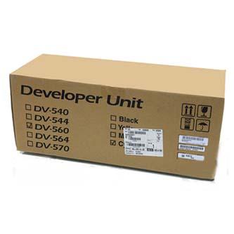 Kyocera Mita originální developer DV-560C, cyan, 200000str., Kyocera FS-C5350DN,FS-C5350DN/KL3,FS-C5300DN,FS-C5200DN