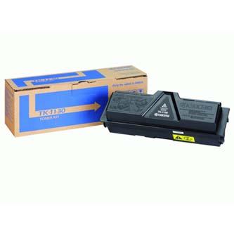 Toner Kyocera Mita FS-1030MFP, 1030MFP DP, black, TK1130, 3000s, O
