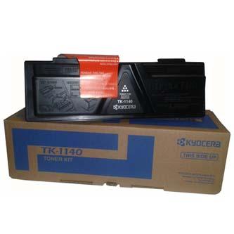 Toner Kyocera Mita FS-1030MFP/DP/1035MFP/DP/1130MFP/DP/1135MFP, black, TK1140, 7200s, O