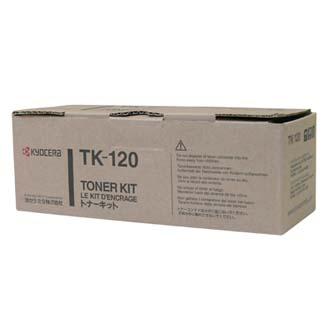 Toner Kyocera Mita FS-1030D, black, TK120, 7200s, O