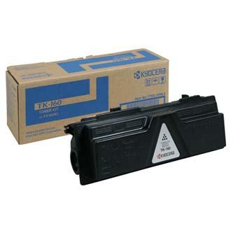 Toner Kyocera Mita FS-1120D, black, TK160, 2500s, O