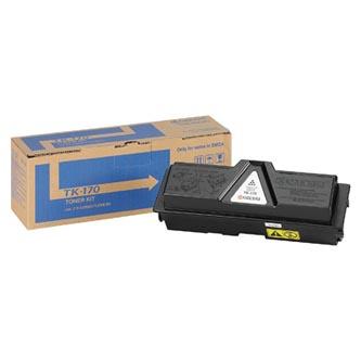 Toner Kyocera Mita FS-1320D / 1370DN, black, TK170K, 7200s, O