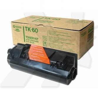 Toner Kyocera Mita FS-1800, 3800, black, TK60, 20000s, O