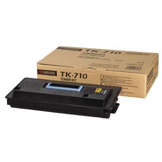 Toner Kyocera Mita FS-9130DN, 9530DN, black, TK710, O