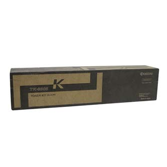 Toner Kyocera Mita TASKalfa 4550CI, 5550CI, 6550CI, black, TK8505K, 30000s, 1T02LC0NL0, O