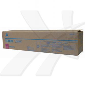 Toner Konica Minolta Bizhub C250, P, 252, magenta, TN210M, 12000s, 8938511, O