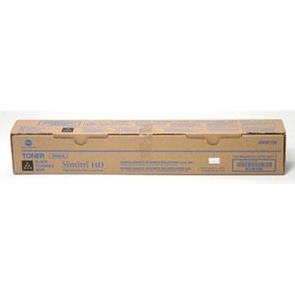 Konica Minolta originální toner TN321K, black, 27000str., A33K150, Konica Minolta Bizhub C224, C284, C364