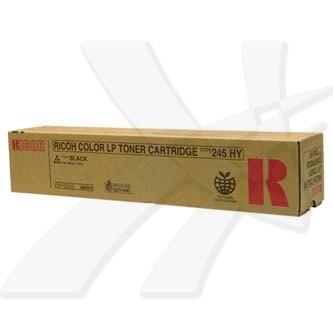 Toner Ricoh Aficio CL-4000, HDN, SPC410DN, SPC420DN, black, 888312, 15000s, Typ 245, high capacity, O