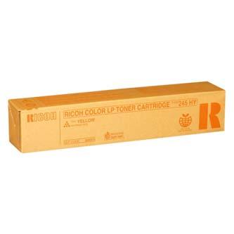 Toner Ricoh Aficio CL-4000, HDN, SPC410DN, SPC420DN, yellow, 888313, 15000s, Typ 245, O