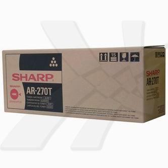Toner Sharp AR-215, 235, 275, M236, M276, black, AR-270T, 25000s, O