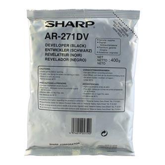 Sharp originální Developer AR-271DV, black, 5000/75000/100000str., AR215, AR235, AR27, AR-5625, AR-M236, AR-M256