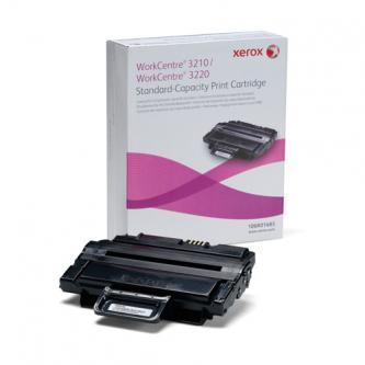 Toner Xerox WorkCentre 3210/3220, black, 106R01485, 2000s, O