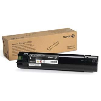Toner Xerox Phaser 6700, black, 106R01514, 7100s, O