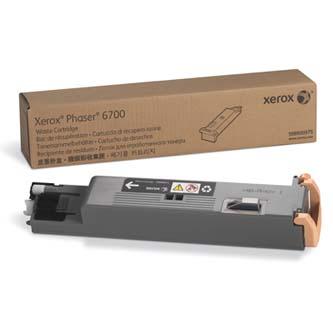Odpadní nádobka Xerox Phaser 6700, 108R00975, 25000s, O