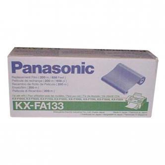Fólie do faxu Panasonic KXF 1100CE, 1020, 1050, 1070, 1000, 1150, 1200, KX-FA133X, 1*200m, O