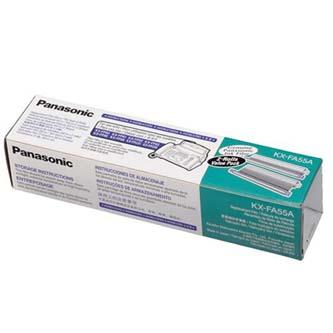 Fólie do faxu Panasonic Fax KX-FP 82/80/81/85/86/150/155, KX-FM 90/189, KX-FA55E/A, 2*150s, s, 2ks, O